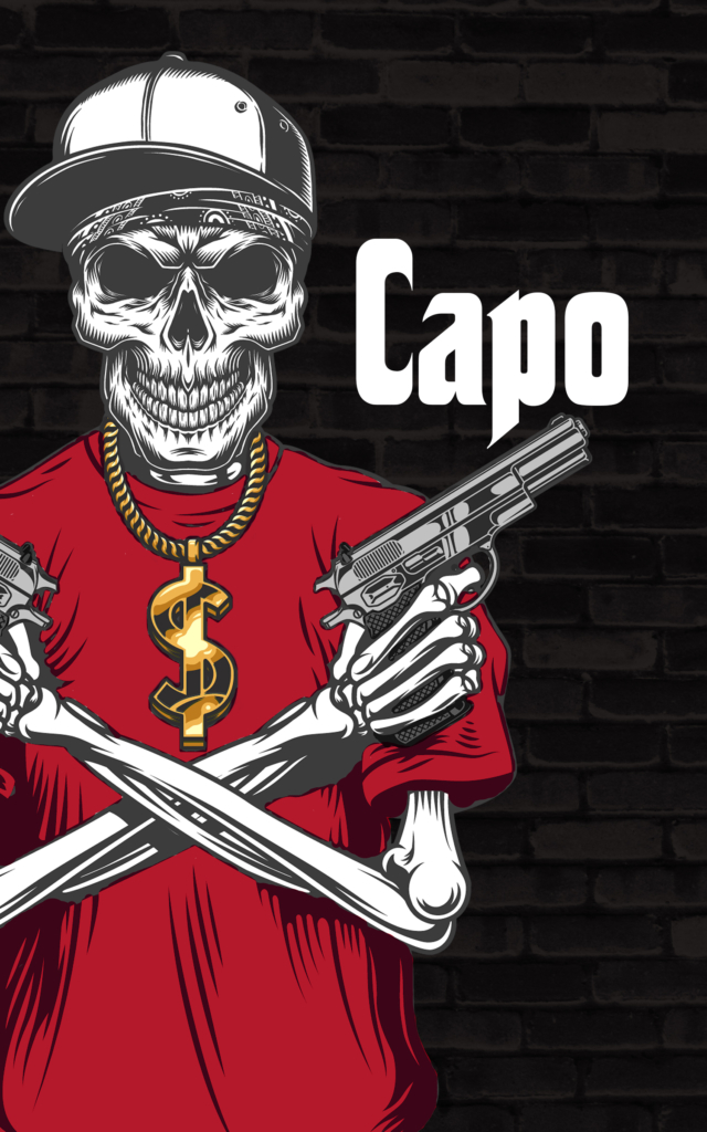 Capo: Rise of a Gang Lord
